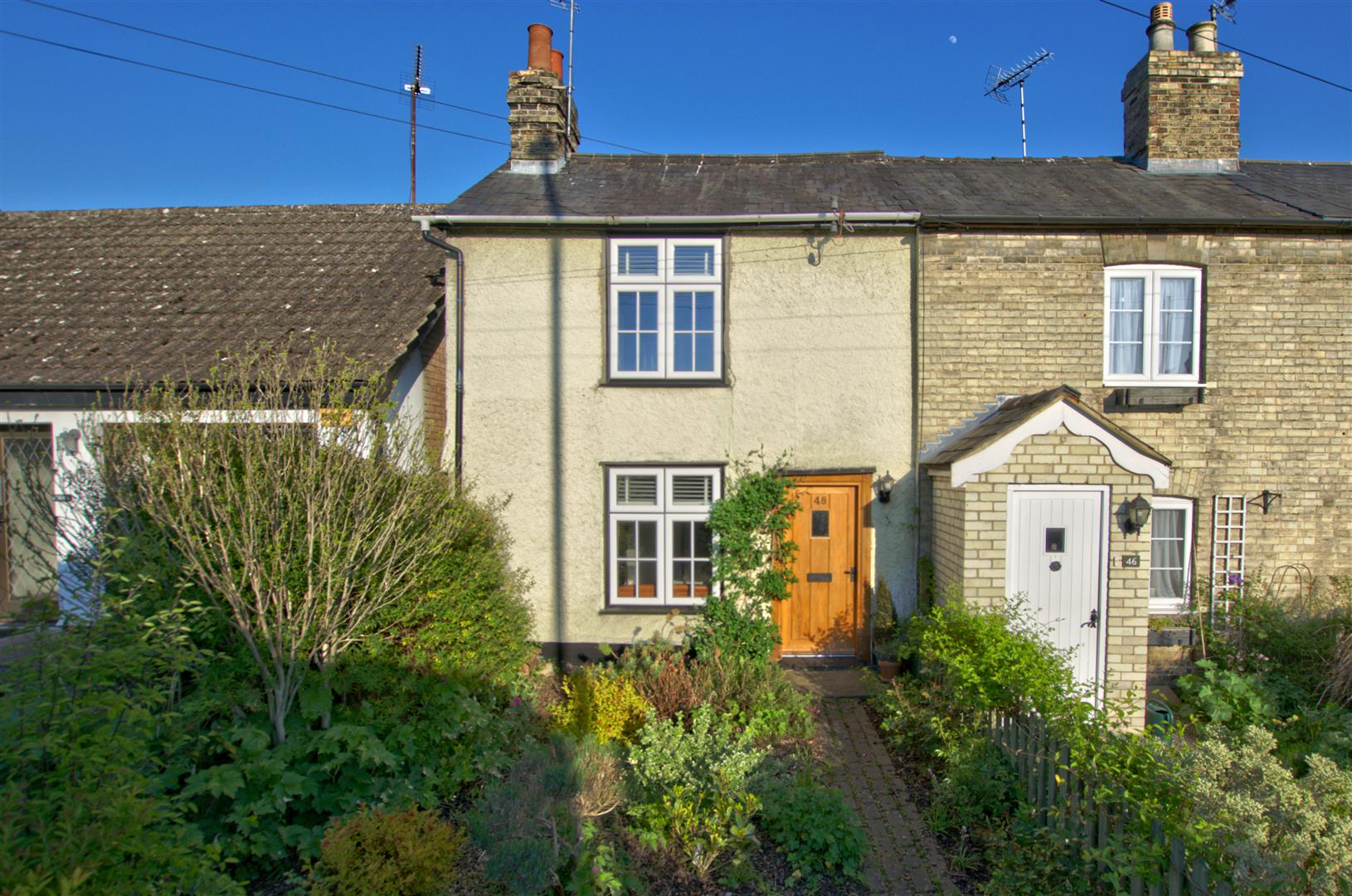 48 for sale in Harston